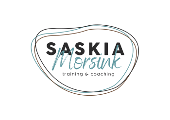 Saskia Morsink Logo